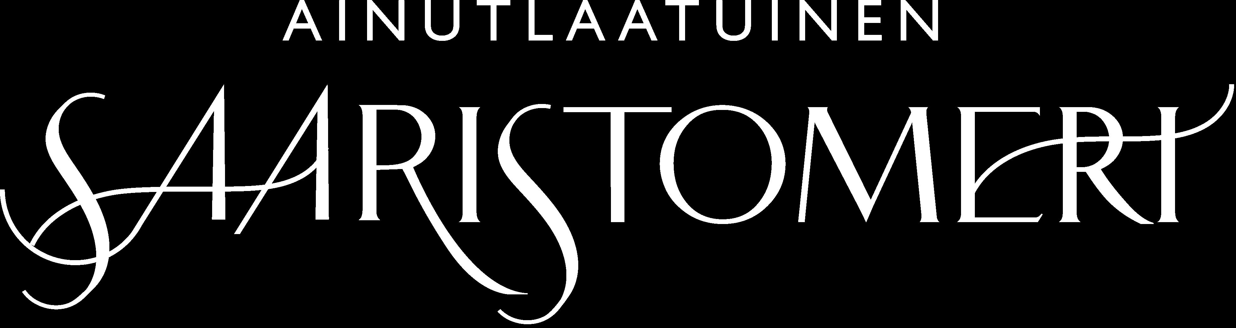 Ainutlaatuinen Saaristomeri